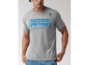 "T-Shirt ""Hittingpartner"" Männer"
